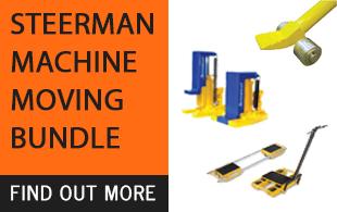 Steerman Furniture movers