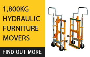 1800kg Furniture movers