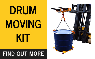 Drum Moving Kit