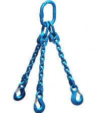 3 Leg Grade 12 Chain Slings