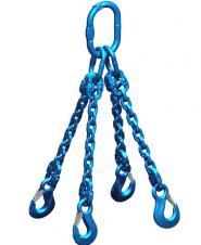 4 Leg Grade 12 Chain Slings