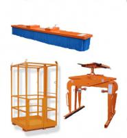 Specialist Forklift Attachments