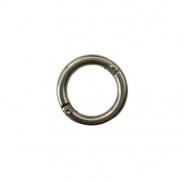 Stainless steel links & rings