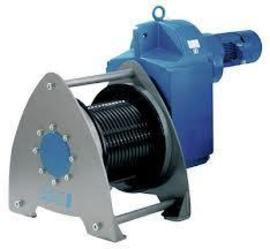 Entertainment Industry Electric Winches