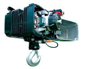 LoadGuard BGV C1 Standard Rigging Motors/ Hoists