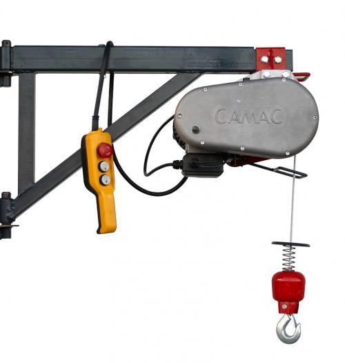 Camac PF-200 Scaffold Hoist