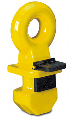 Camlok CLT Top Container Lifting Lugs (set of 4)