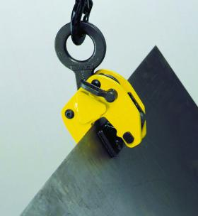 Camlok LJ 'Non-Marking' Plate Clamps