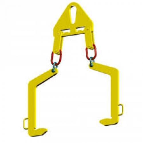 Camlok TACH Twin Arm C-Hooks