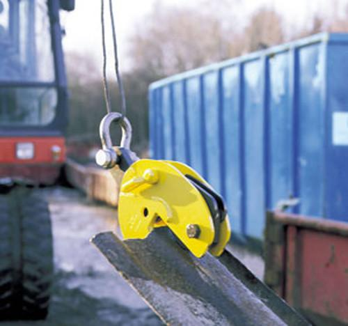 Camlok PP Pile Pulling Clamps
