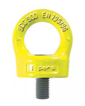 Cartec Rotating Restraint Eyebolts EN795