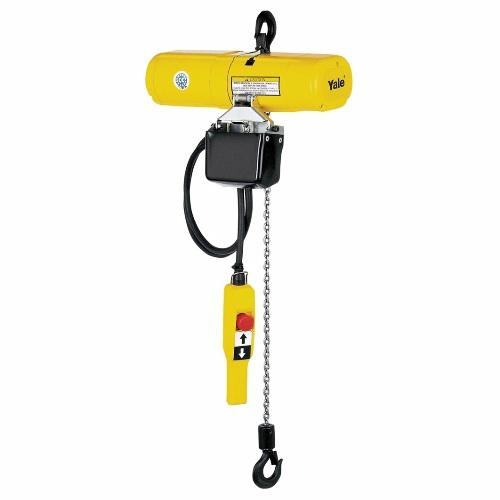 Yale CPS Electric Chain Hoists
