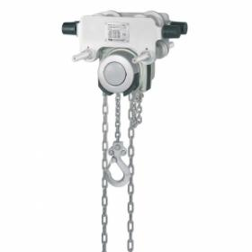 Yalelift 360 ITG Corrosion Resistant Integral Gear Trolley Hoists