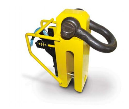 Camlok CP Pile Pitching Clamps
