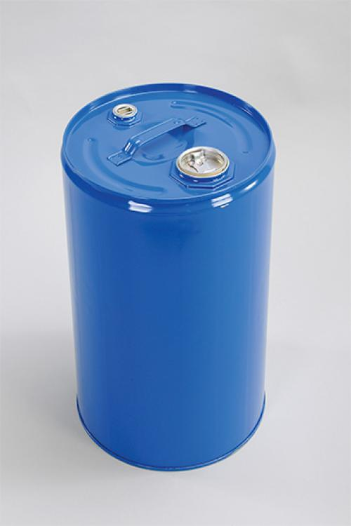25 Litre Steel Drum
