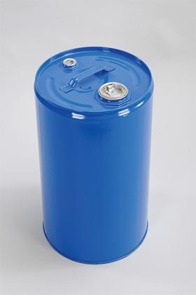 25 Litre Steel Drum
