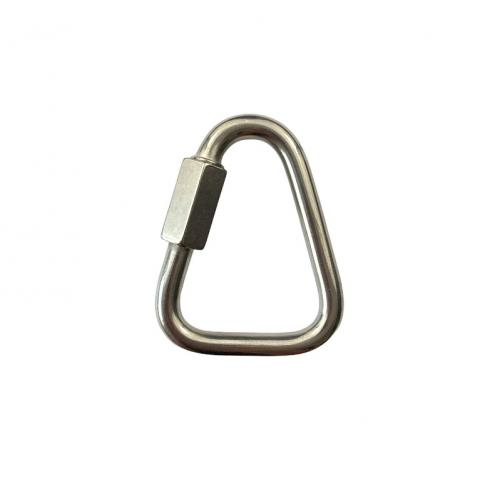 Stainless Steel Delta Quick Link