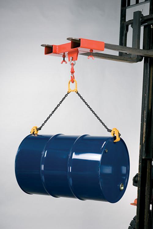 DLC 2 Leg Drum Lifting Slings