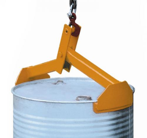 Vertical Steel or Plastic Drum Lifter Two Point