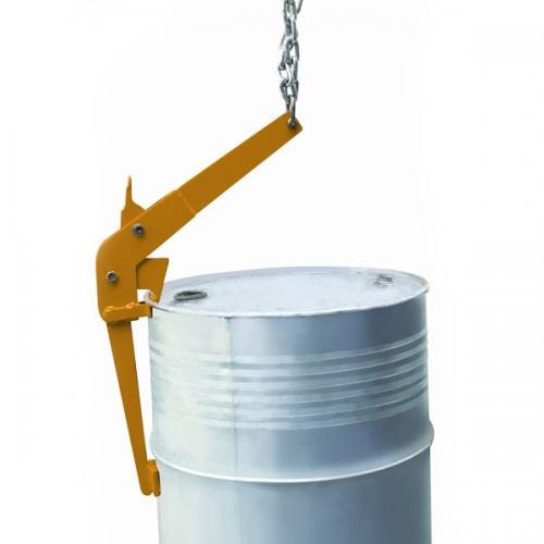 Drum Lifter Single Point Clamp