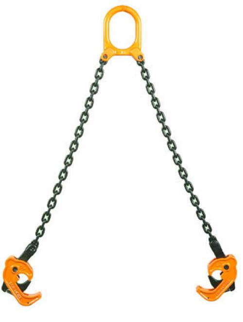 Drum Sling Chains With Grabs