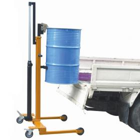 Drum Lifter (Loader) Trolley- Low Profile