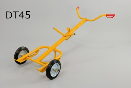 Drum Trolley- 400kg