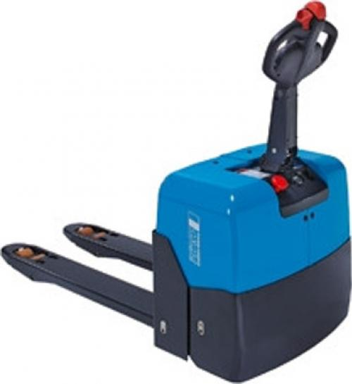 Pfaff EGU Heavy Duty Electric Pallet Truck