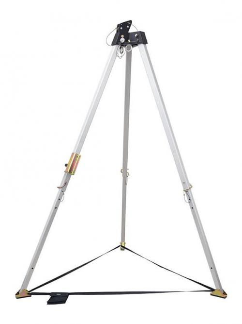 Kratos 10ft Confined Space Tripod
