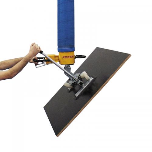 Fezer VacuPowerlift Single-Handed Vacuum Lifter