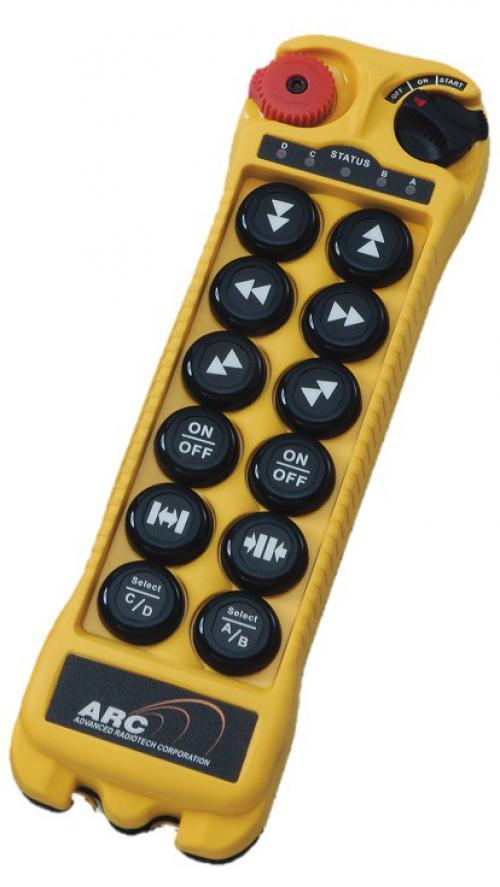 ARC Flex 12EX Radio Control System