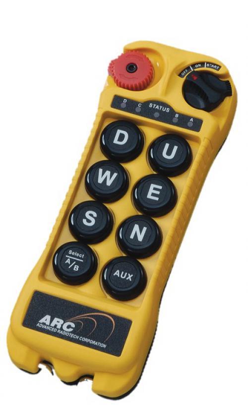 ARC Flex 8EX Radio Control System