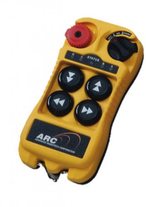 ARC Flex 4EX Radio Control System