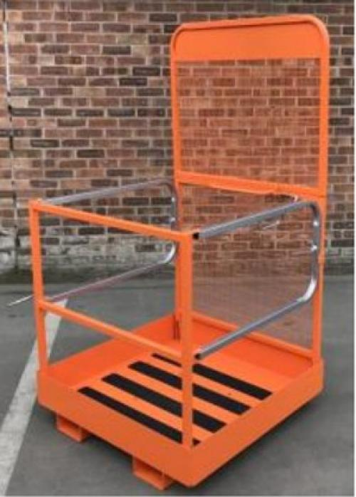 Foldable Access Platform
