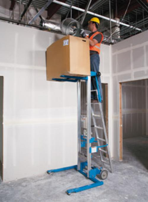 Genie Lift GL-4 Material Lift