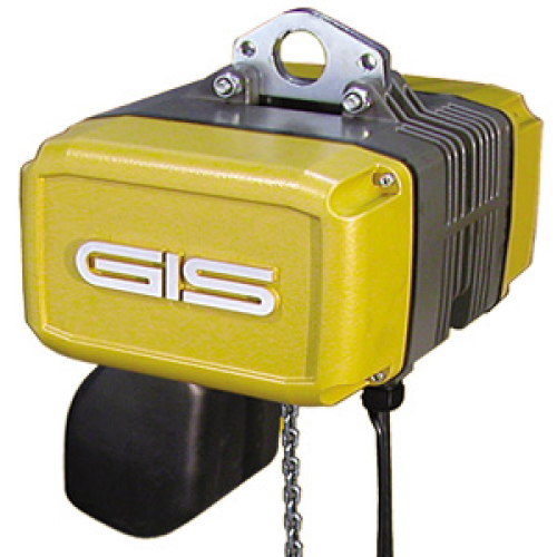 GIS GCH Electric Chain Hoists