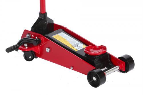 GT Trolley Jack
