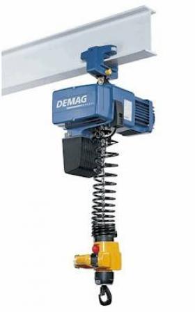 Demag DCM Manulift Electric Chain Hoist