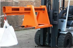 Forklift Jib