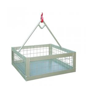 Scaffold Hoist Brick Basket 200kg