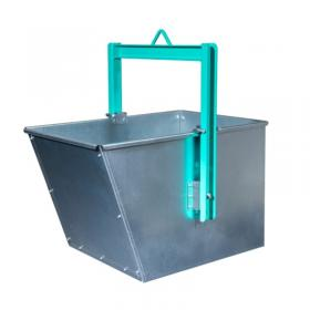 Tipping Buckets & Muck Skips | Site Lifting & Handling | Buy Tipping