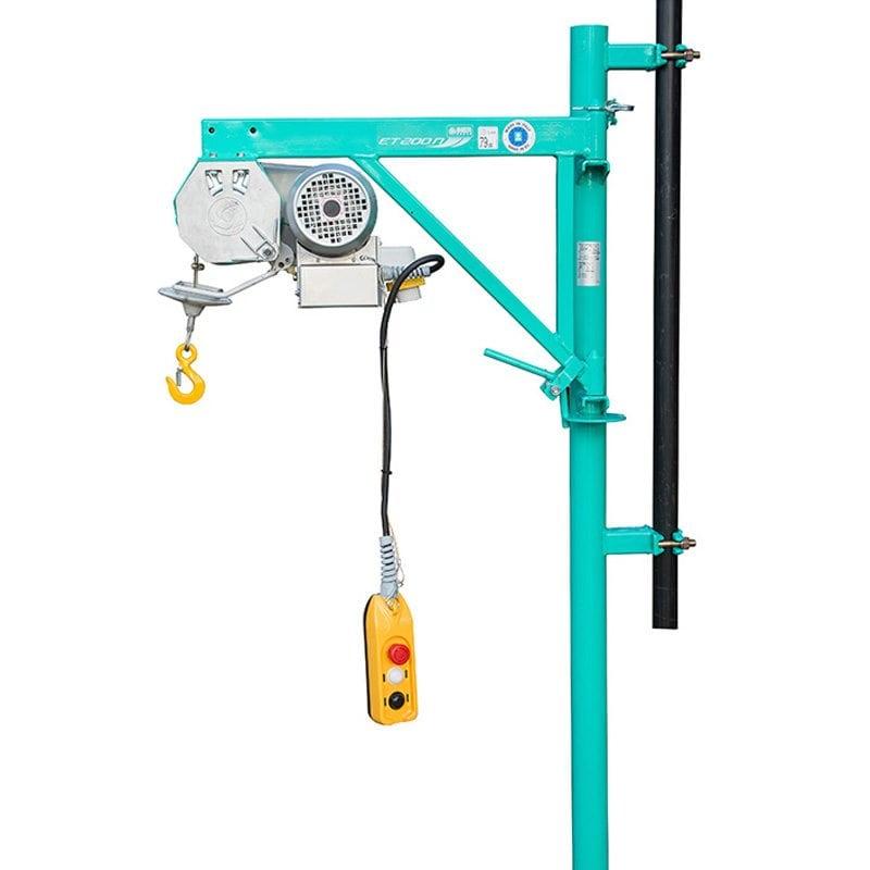 Gin Wheels | Scaffold Hoists | Buy Gin Wheels Scaffold Hoists Online