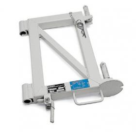 Imer 360 Swivelling Extension For Prop