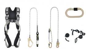 Kratos 2 Point Premium Height Safety Kit