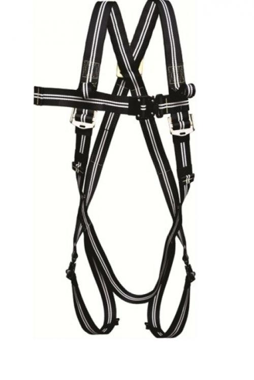 Kratos 2 Point Flame Resistant Body Harness