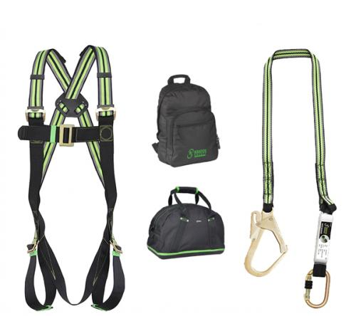 Kratos 2 Point Scaffold Harness Kit
