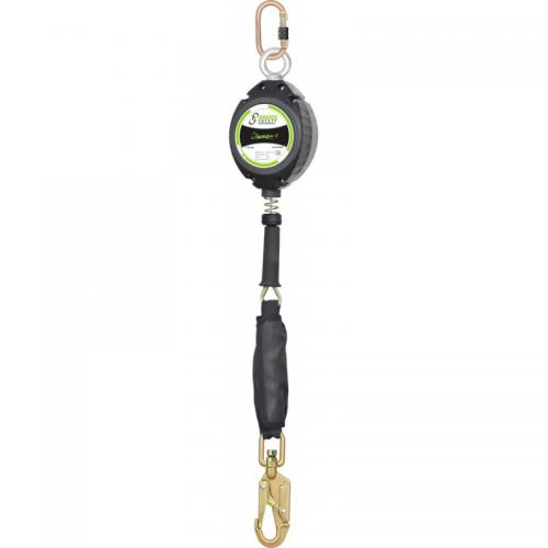 Kratos Olympe S2 Retractable Wire Rope Fall Arrest Block