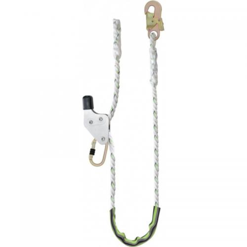 Kratos Work Positioning Lanyard With Grip Adjuster