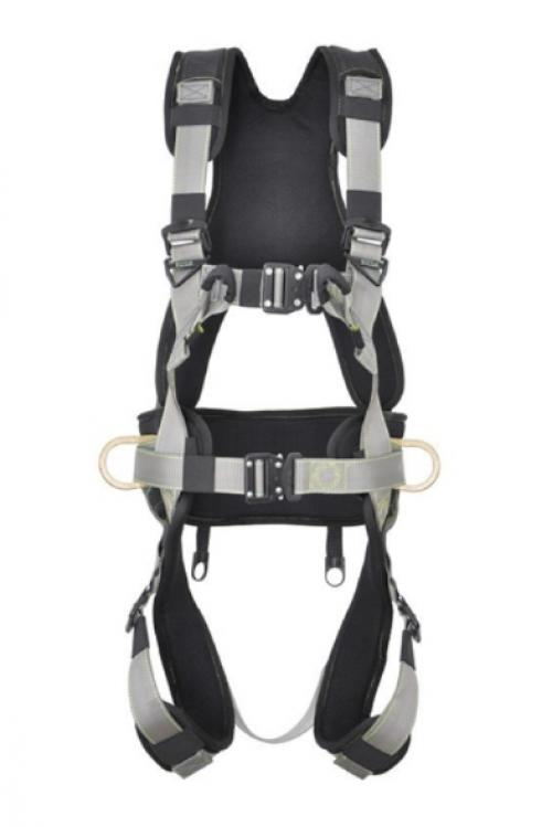 Kratos Fly\\\'in2 - 4 Point Luxury Full Body Harness