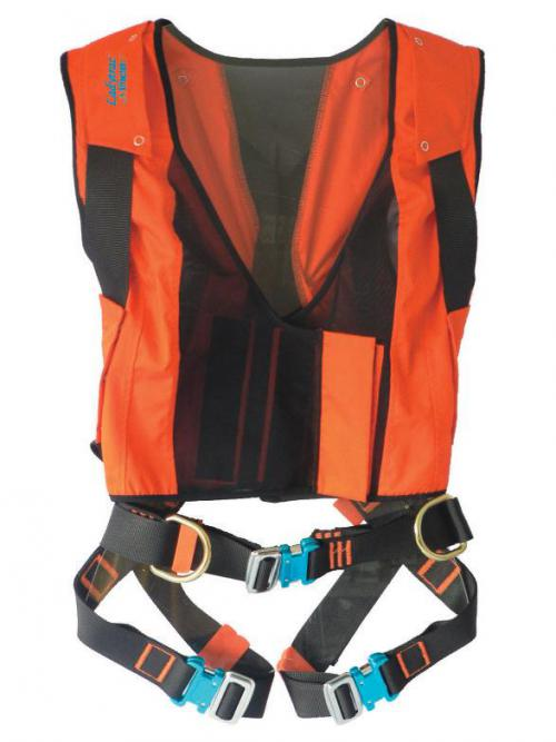 Ladytrac Womens Technical Safety Harness